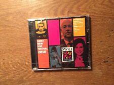 Swr 3 New Pop Festival 2010  [CD Album] NEU OVP Unheilig Aura Dione LENA
