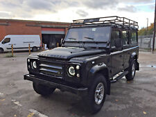 1992 Land Rover Defender County Station Wagon