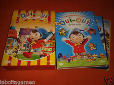 Noddy the Box Set Magic Box 3 DVD Full VF
