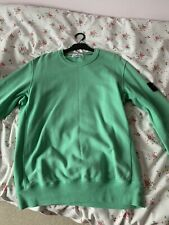 stone island xl jumper Sweatshirt Very Rare Green