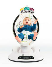 4moms® mamaRoo 4.0 Electric Rocker Baby Bouncer Swing Soother Seat - Multi Plush