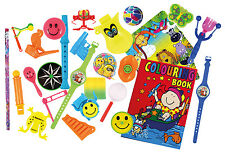 30 boys girls party bag toys stocking fillers BUY 2 GET FREE GIFT pinata prizes