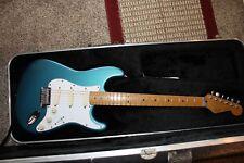 Fender Strat Plus/Stratocaster Plus 1988 Lake Placid Blue