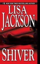 Lisa Jackson / Shiver Suspense Mass Market 2007