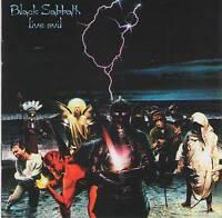 BLACK SABBATH - LIVE EVIL 2 CD Jewel Case+GIFT Ozzy Osbourne Tony Iommi RARE