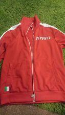 Puma Scuderia Ferrari Softshell Mens Jacket