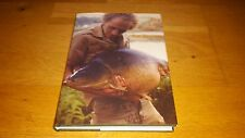Lee Jackson - Big Carp Legends .   ( Hardback , New , Kevin Maddocks ,Terry Hean