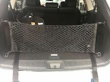 Envelope Style Truck Cargo Net Storage Bag Luggage Organizer Hook SUV CAR