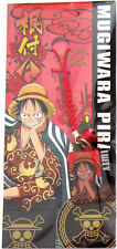 One Piece Kimono Phone Strap Luffy Licensed NEW