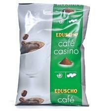 Eduscho Casino Plus Café 40 x 60g Kaffee Service Paket inkl. 50 Korbfilter