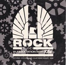 Rock Island - In Association With Raw 7 : Various