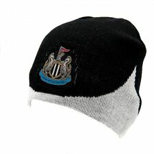 Newcastle United FC Knit Hat/Beanie/Toque - Official Merchandise
