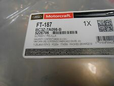Ford Automatic Transmission Filter BC3Z-7A098-B/Motorcraft FT-187