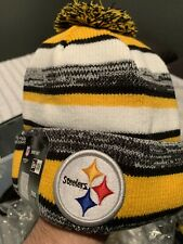 Pittsburgh Steelers 2014 NFL Knit Hat Authentic brand new with tags