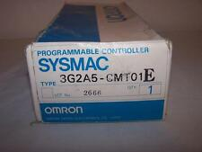 OMRON 3G2A5-CMT01-E INTERFACE CASSETTE NEW IN BOX