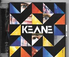 CD ALBUM 11 TITRES--KEANE--PERFECT SYMMETRY--2008