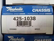 Raybestos Steering Tie Rod End 425-1038