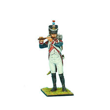 First Legion: NAP0314 French 18th Line Infantry Piper