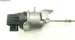 USA Turbocharger Sensor Actuator 04-14 VW 2.0 TDI Turbo Jetta Beetle Golf Audi