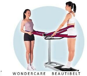 WONDERCARE MASSAGE BELT MACHINE