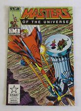 Masters of the universe -- vol.1, no. 6, March 1987 -- Star Comics/Marvel Comic