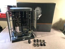 Hot Toys MMS 235 Dark Knight Batman Armory -- Weapons, Cage & Box Only