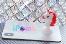 iPomz Unicorn 🦄 iPhone Holder Suction Stand Hand Grip Mount Universal Stand