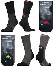 HEAD Merino + Tactel Hiking Wander Trekking Socken - Funktionssocken Ultraleicht