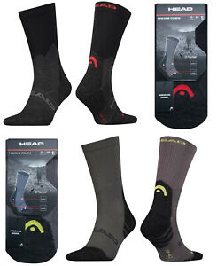 HEAD Merino + Tactel Hiking Wander Trekking Socken - Funktionssocken Ultraleicht