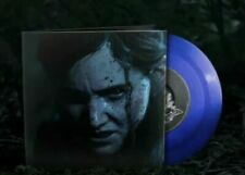 """The Last Of Us Part II 7"""" Vinyl Soundtrack ONLY - Ellie Edition Exclusive """"NEW"""""""