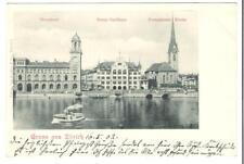 Zürich 1902