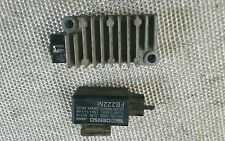 Yamaha ttr250 ttr 250 rectifier regulator and relay
