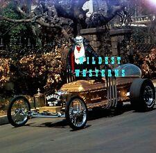 AL LEWIS The Munsters TV CAR Photo MUNSTER DRAGULA rare Grampa