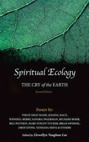 Spiritual Ecology : The Cry of the Earth, Paperback by Vaughan-Lee, Llewellyn...