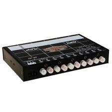 EQ7 Auto Audio Equalizer EQ Sub Output 10 14,4 V DC
