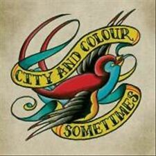 SOMETIMES [2 LP] [VINYL] CITY AND COLOUR NEW VINYL RECORD