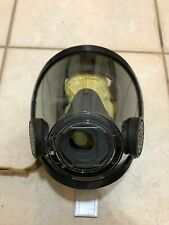 3M Scott Av-3000 Full Facepiece Scba Cbrn Firefighter 805773-82 - Small - New