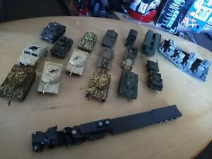 Mostly Corgi Lose Lot Of military action vehicles, Tanks and Planes  Great Condi