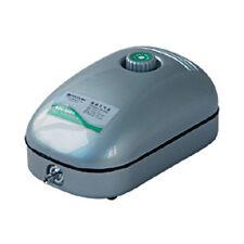 HAILEA ADJUSTABLE AIR PUMP - ACO 9601 -1 outlet 192L/HR- silent - aquarium