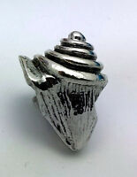 LOOK Bahamian conch shell Bahamas Travel Sterling silver 925 European bead charm