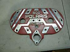 2003 Polaris Edge X 800 Cylinder Head Cover, P/N 5631202-366