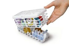 Prince Lionheart Baby Sterilising Dishwasher Basket for Teats, Dummies, Bottles