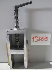 ESCO 91-567698 Pfostenbohrlehre Bohrlehre für Riegelverbinder #19609