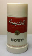 Vintage Aladdin Wide Mouth Campbell's Soup Thermos