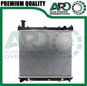 Radiator for TOYOTA HIACE SBV RCH12R RCH22R VAN 8/95 - 11/03 AUTO MANUAL Premium