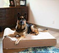 Canine Comfort™ Luxury Brand Orthopedic Memory Foam Dog Bed