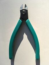 Weller Erem 161EI Full Flush Cut Diagonal Cutter Pliers 2.1mm wire 822N, Klien