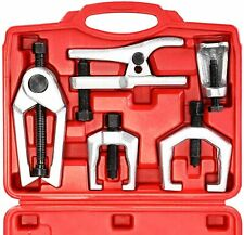 Ball Joint Separator Tie Rod End Remover Pitman Arm Puller Service Splitter Remo
