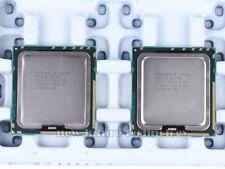 Lot of 2 pcs Intel Xeon X5690 Six Core 3.46 GHz 6.4 GT/s LGA 1366 CPU  Socket B