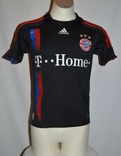 Trikot vom FC Bayern München, Saison 2007-2008, Größe 164, #15 ZÈ ROBERTO  -RAR-